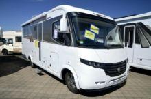 información para gran variedad de online para la venta Used Frankia Campers and Caravans for sale in Germany | Machinio