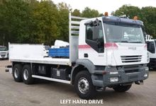 Used 1997 Iveco Euro