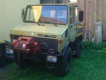 Used 1986 Mercedes B