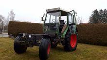 1985 Fendt 360 Farmyard Tractor