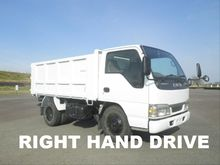 Used 2004 Isuzu ELF