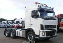 2007 Volvo FH16 540 6X4 Tractor