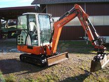 Used 2007 Terex TC29