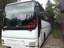 1996 MAN A-03 Coach Bus