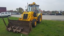 Used 1997 JCB 3CX Ba