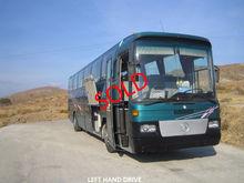 1992 Mercedes-Benz O303 Bus