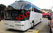 2000 Neoplan N516 Bus