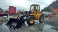 Used 1990 CAT IT14B