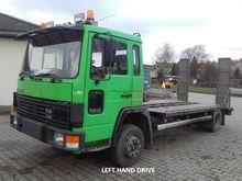 1992 Volvo FL 6 4X2 Breakdown T