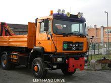 Used 2000 MAN 19.314