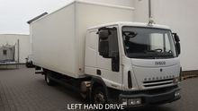 Used 2002 Iveco ML80