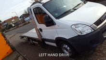 2010 Iveco Daily 4 Breakdown Tr