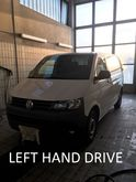 2012 Volkswagen VW T 5 Delivery