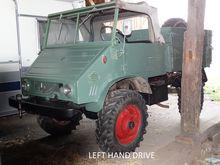 Used 1963 Unimog 411