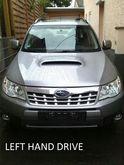 2008 Subaru Forester 2.0D 4X4 P