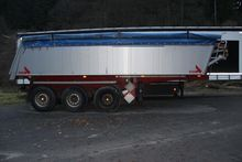 2002 Stas 24 m³ Tipper