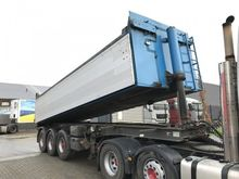 Used 2000 Bulthuis 4