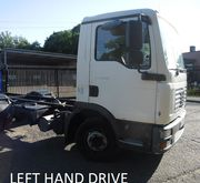 Used 2006 MAN TGL 12