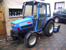 1991 Iseki 5035 A Tractor