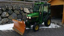 2003 John Deere 4010 Tractor