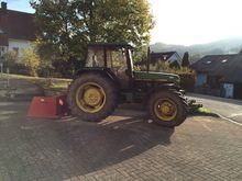 1991 John Deere 2850 Tractor