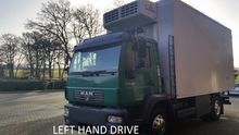 Used 2005 MAN 4x2 Re