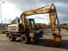Used 2000 CAT M315 M
