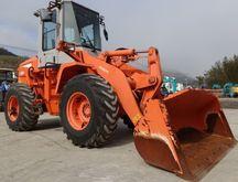 Used 2000 Hitachi LX