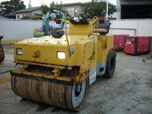 Used 1996 Sakai TW45