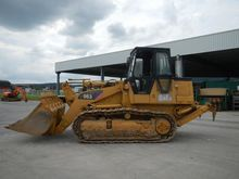 Used 1989 CAT 963 Cr