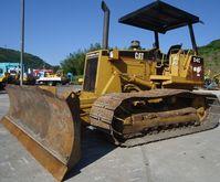 Used 1992 Cat D4C Do