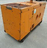 1988 Denyo 25KVA Generator
