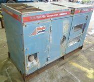 1990 Yanmar 40 KVA Generator