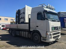 2003 Volvo FH Flat Bed Truck