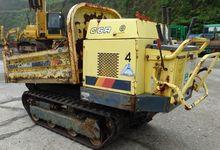 2003 Yanmar C6R Tracked Dumper