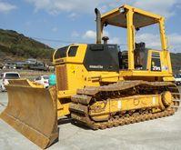 Used 2006 Komatsu D3