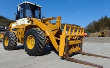 1995 Used TCM 835 Wheel Loader