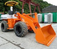 Used 1988 Hitachi LX