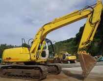 2004 Sumitomo SH120-3 Excavator
