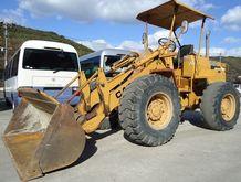 Used 1989 Cat 910 Wh