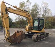 Used 2005 CAT 314C E