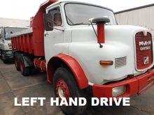 Used 1978 MAN 26.240