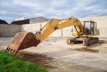 Used 1994 CAT 325 Ex