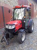 2013 Mitsubishi MT 36 Tractor