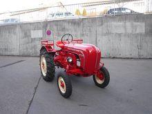 Used 1956 Porsche AP