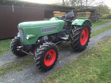 Used 1965 Fendt Favo