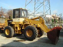Used 1992 TCM 835 Wh