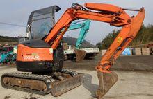 Used 2004 Hitachi EX