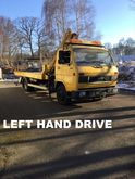 1991 MAN LKW 4x2 Breakdown Truc