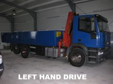 Used 1995 Iveco 240